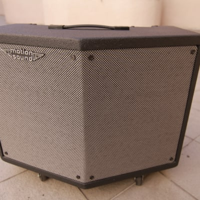 Motion Sound KP-500SN Stereo Keyboard Combo Amplifier for sale
