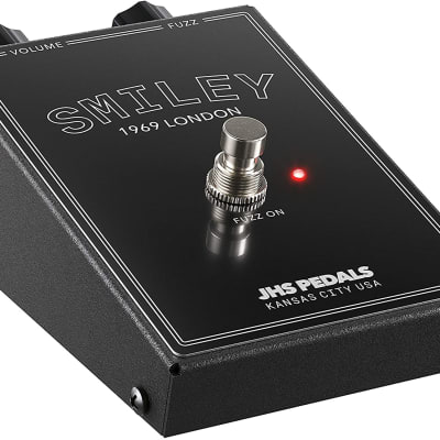 JHS Pedals - LOF Smiley - Fuzz Pedal