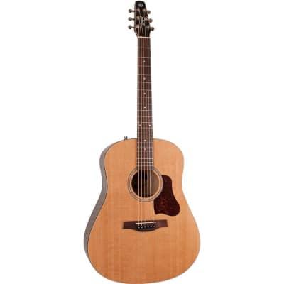 Seagull S6 Original Acoustic Guitar 46386