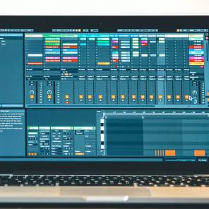 Ableton Live Standard (Download)