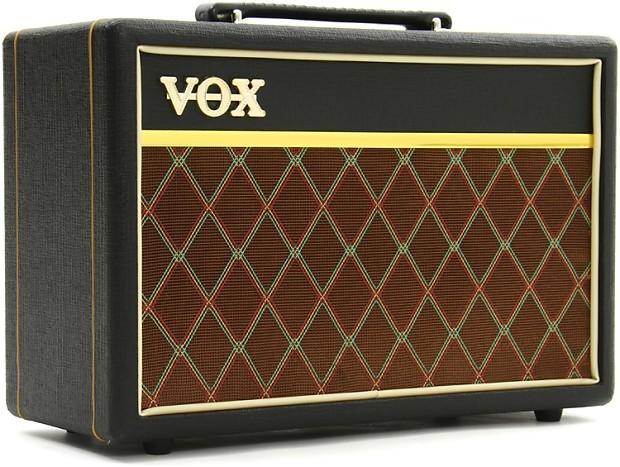 vox pathfinder 10 10 watt 1x6 5 combo amp gearnuts reverb. Black Bedroom Furniture Sets. Home Design Ideas