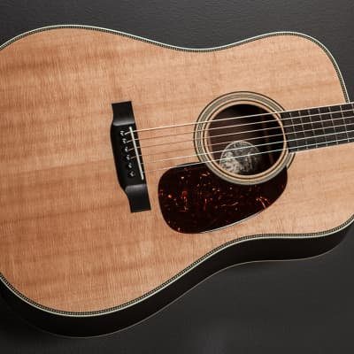 Collings D2H Wenge '14
