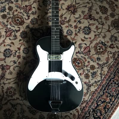 Alden Harmony Stratotone 60s Tuxedo for sale