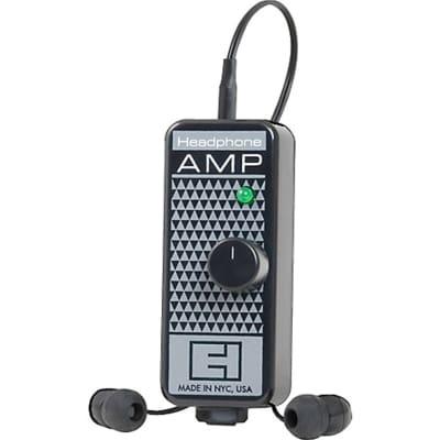 Electro-Harmonix Headphone Amp Portable Practice Amp for sale