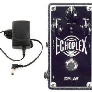 Dunlop MXR EP103 Echoplex Delay Pedal Warmth & Modulation EP-3 Tape Echo & Adapter ( BEST OFFER )