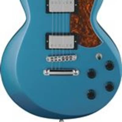 Ibanez AX120 Electric Guitar Metallic Light Blue