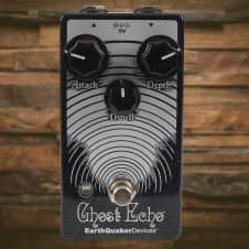 EarthQuaker Devices Ghost V3 Echo Reverb