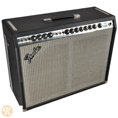 dating a silverface twin reverb Hi: plese consult below for dating your twin best, anthony twin reverb ab763, ac568, aa769, aa270 (silverface) a10500 to a11300 - 1967.