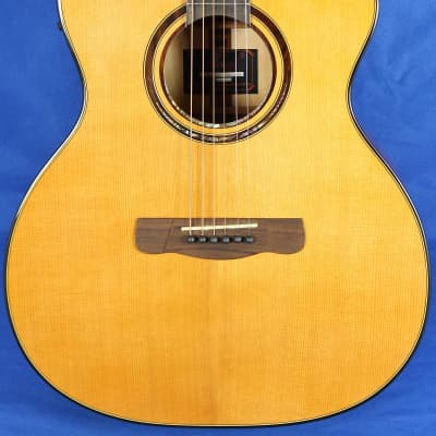 Merida DG15-SPGACES Grand Auditorium Acoustic Electric Acoustic Guitar for sale