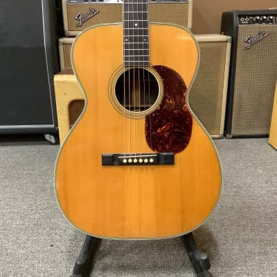 1930s Euphonon 000-28 Style Acoustic for sale