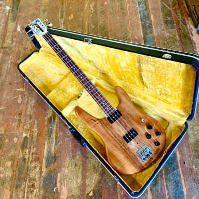 Travis Bean TB-2000 bass guitar c 1970's Aluminum tb2000 original vintage USA for sale