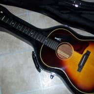 <p>Gibson B-25 1965 Sunburst Very Nice with New Case</p>  for sale