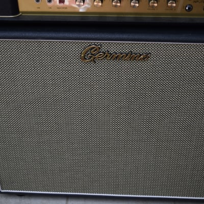 Germino 2X12 Cab with G12M Celestion Greenbacks for sale