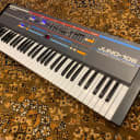 Roland Juno-106 ✨Clean✨ Analog Synthesizer 1985 (Just Serviced) Very Rare Wow!