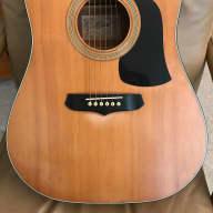Vintage Aria LW10 Acoustic Guitar for sale