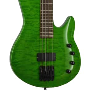 Fishbone Model FBD-04-G 4 string Bass Guitar- Awesome bass Guitar for sale