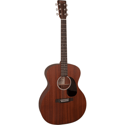 Martin GPRS1 Road Series Custom Grand Performance with Electronics Natural