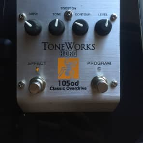 Korg Classic Overdrive 105od for sale