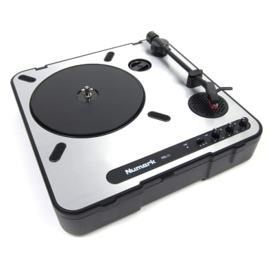 Numark PT-01USB Portable Turntable