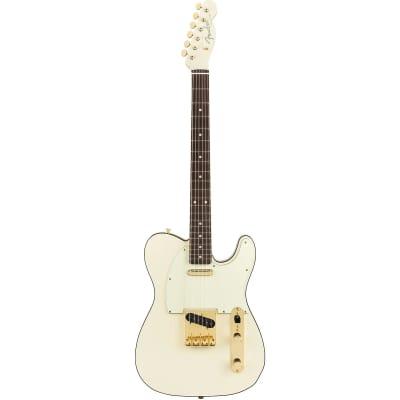 Fender Made in Japan Traditional '60s Daybreak Telecaster
