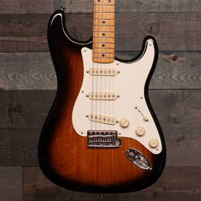 Fender Stories Collection Eric Johnson 1954 Virginia Stratocaster for sale