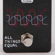 Southampton Pedals All Things Equal buffer / boost for sale