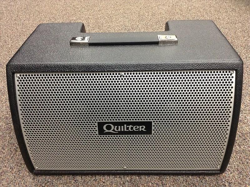 quilter frontliner 2x8w guitar speaker cabinet reverb. Black Bedroom Furniture Sets. Home Design Ideas
