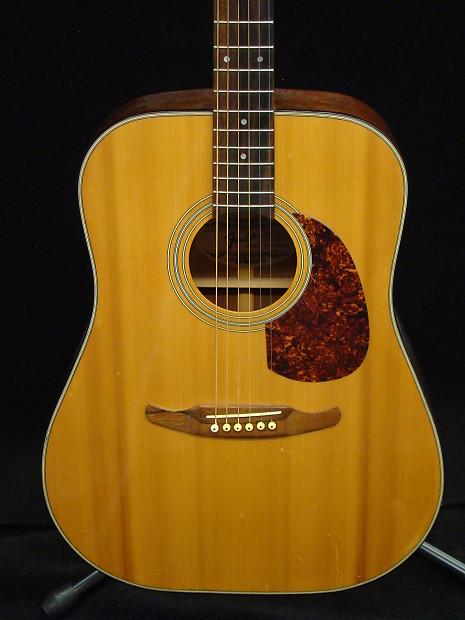 fender redondo natural dreadnought acoustic guitar reverb. Black Bedroom Furniture Sets. Home Design Ideas