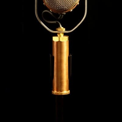 Ear Trumpet Labs - Mabel Microphone