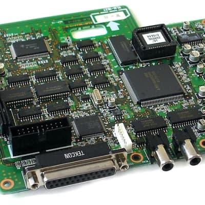 Korg Brand New HDR-TRI Option with SCSI Interface for KORG TRINITY Workstation