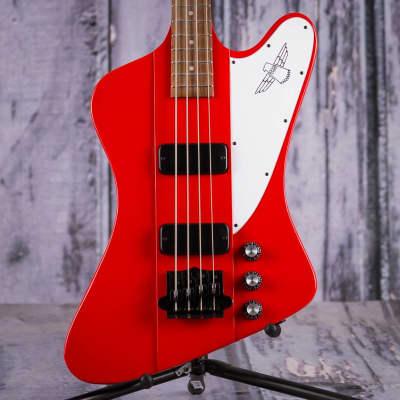 Gibson 2018 USA Thunderbird, Bright Cherry for sale