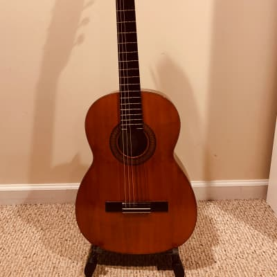 Suzuki Vintage Classical Guitar 700 for sale