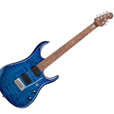 Sterling by Music Man JP150-NBL JP15 Signature in Neptune Blue - Used for sale