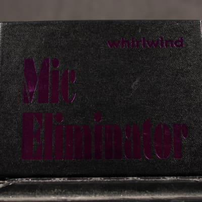 Whirlwind Mic Eliminator Direct Box