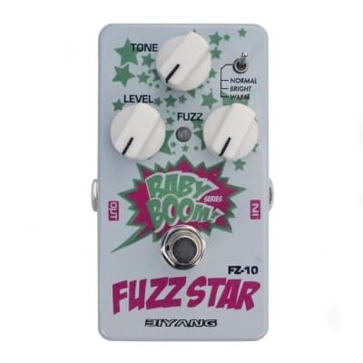 Biyang Babyboom FZ-10 Fuzz Star