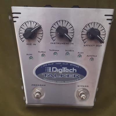 DigiTech Talker