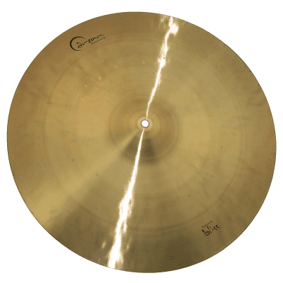 "Dream Cymbals 20"" Vintage Bliss Series Crash/Ride Cymbal"