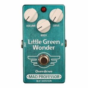 Mad Professor Little Green Wonder Overdrive for sale
