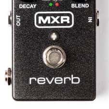 MXR M300 MULTI REVERB