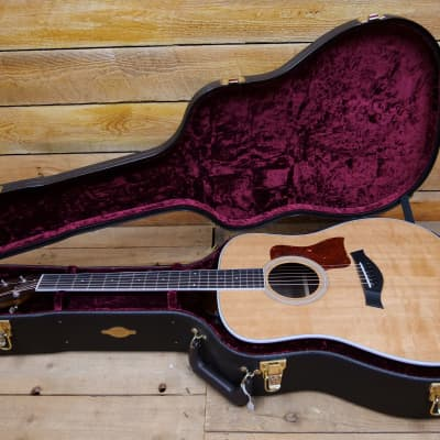 Taylor 410e-R Rosewood Dreadnought Electro Acoustic Guitar
