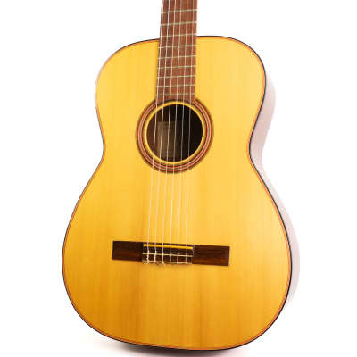 1950s Goya G15 Nylon String Acoustic Natural for sale