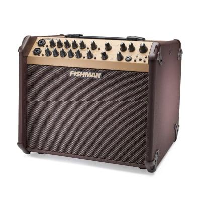 Fishman Loudbox Artist Guitar Amplifier with Bluetooth, 120 Watts for sale