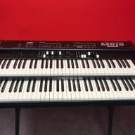 Crumar MoJo  Organ with softcase