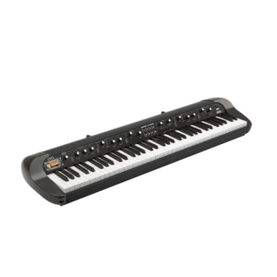Korg SV2-73 73-Key Expanded Stage Vintage Piano