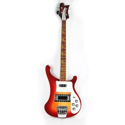 "Rickenbacker 4003 ""Color of the Year"""