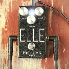 Big Ear n.y.c. Elle Reverb