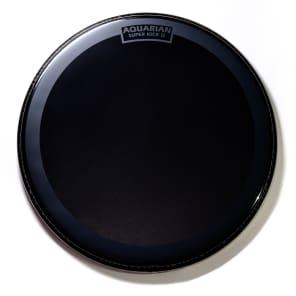 "Aquarian REFSK22 Reflector Superkick Bass Drum Head - 22"""