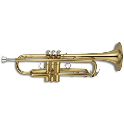 Yamaha YTR-8310Z Bobby Shew Custom Z Trumpet