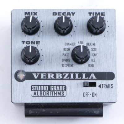 Line 6 ToneCore Verbzilla Reverb (Module)