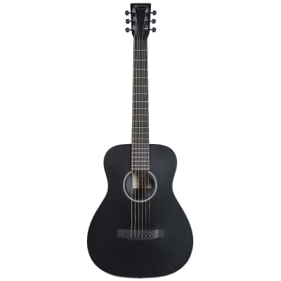 Martin LX Black Little Martin